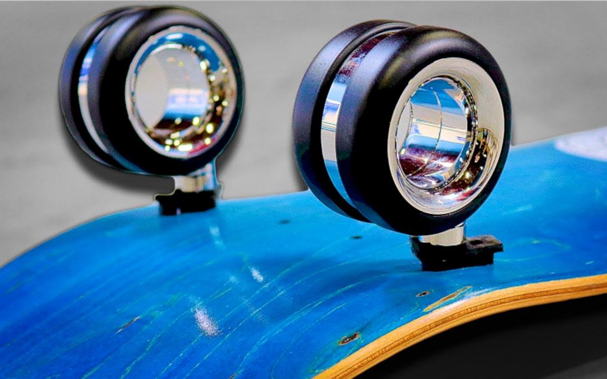 Skate Mac Pro