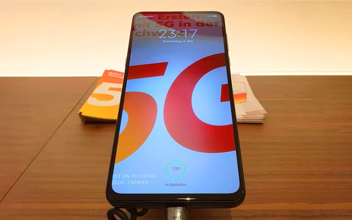 """smartphone 5g - Android 11 will call 4G ++ """"5Ge"""" and 5G mmWave """"5G +"""""""