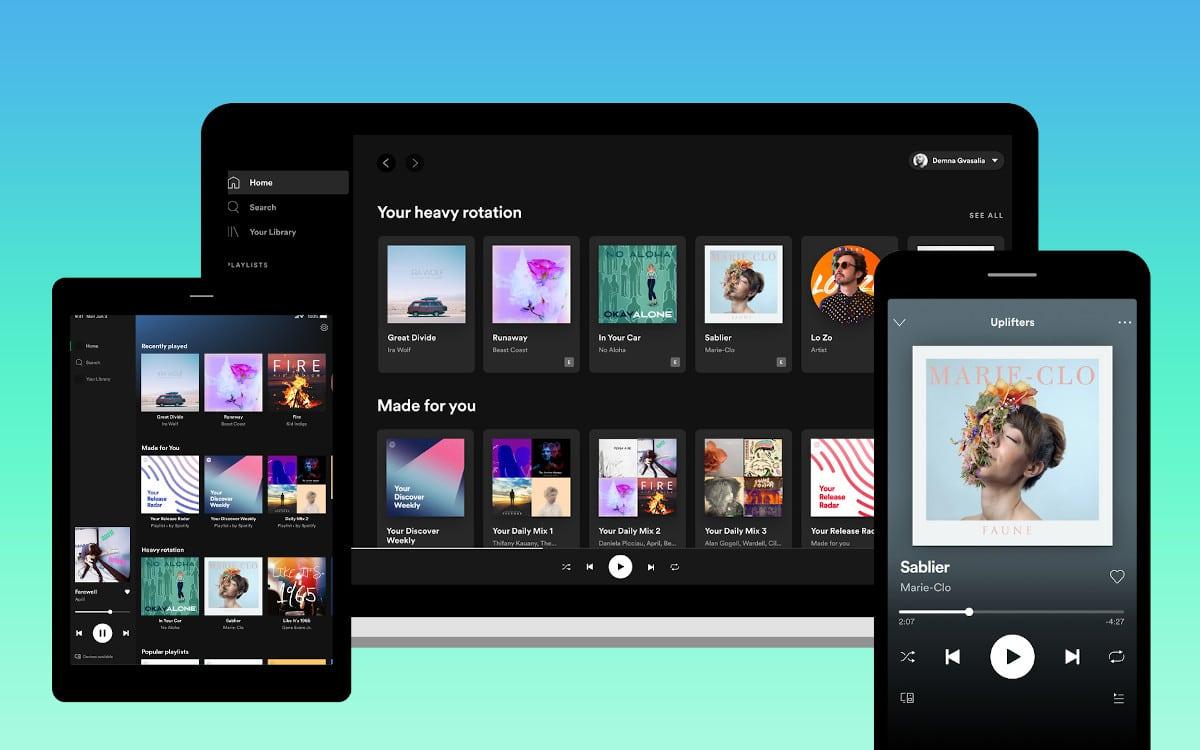 Spotify déclare la guerre aux applis qui proposent gratuitement son service premium