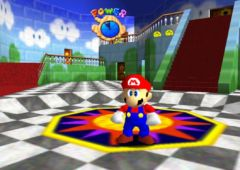 super mario 64 pc nintendo