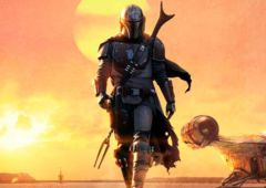 the mandalorian saison2