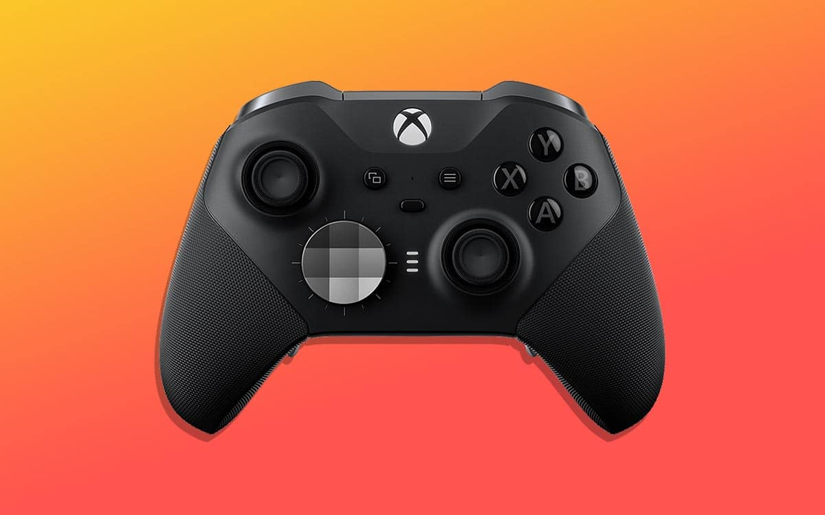 xbox one drift manette elite plainte microsoft