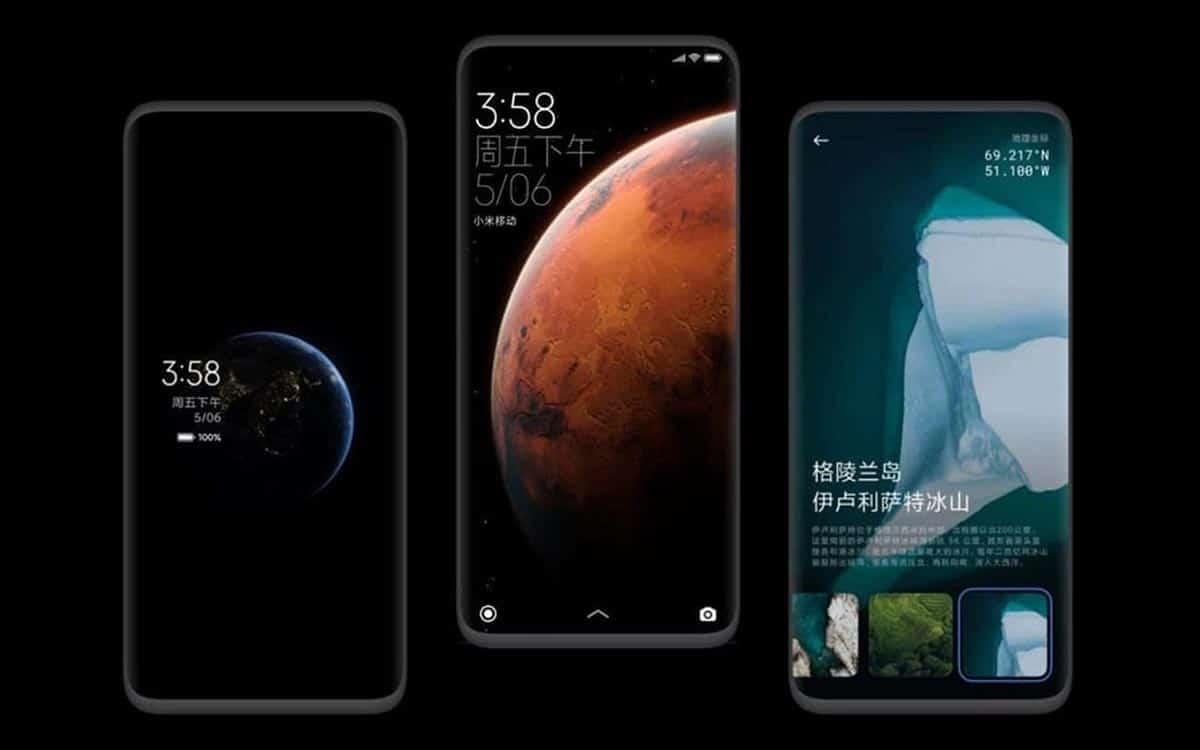 Miui 12 Comment Installer Les Fonds D Ecran Animes Sur N Importe Quel Smartphone Android