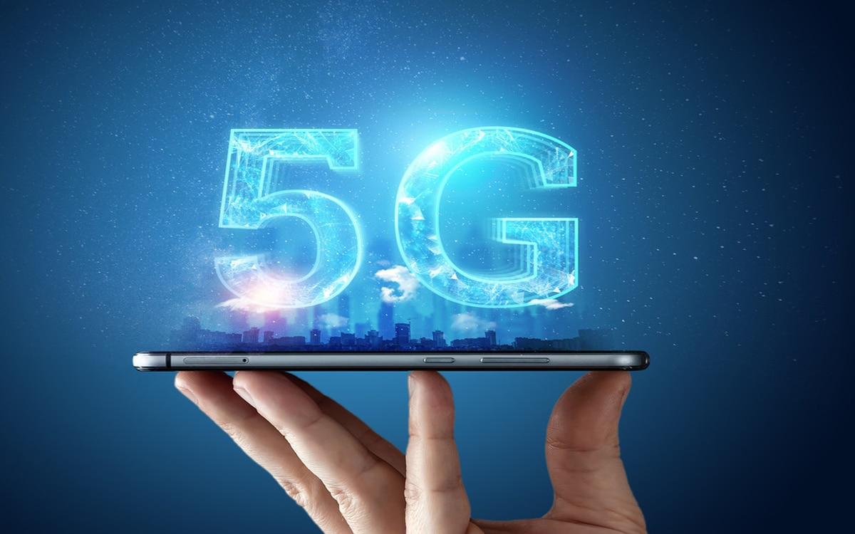 5g gouvernement déployer plus tôt possible
