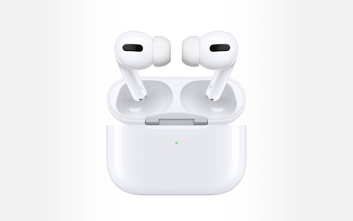 Apple AirPods Pro en promo