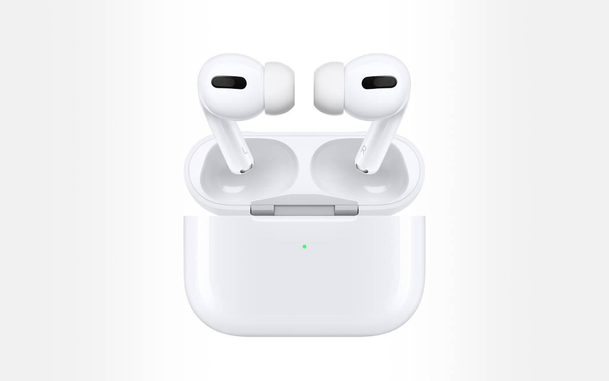 Apple AirPods Pro en promo