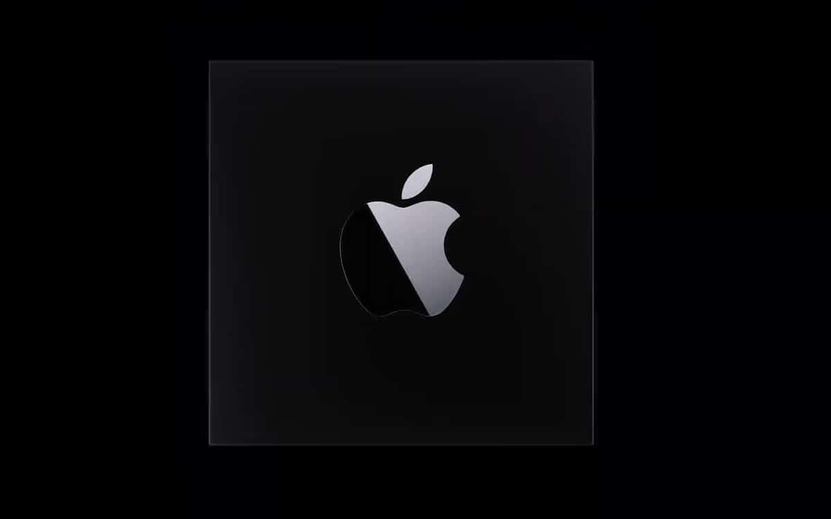 Apple mac ARM
