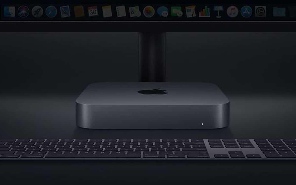 Le Mac Mini
