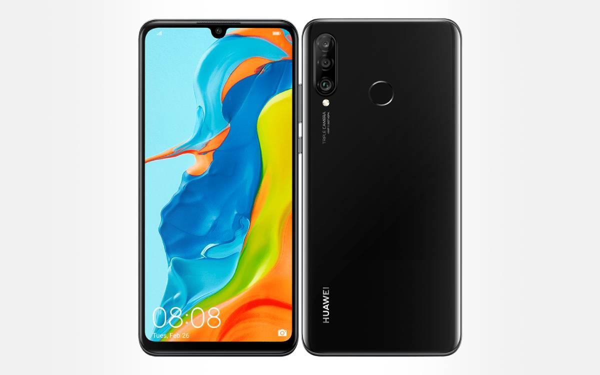 Huawei P30 Lite pas cher