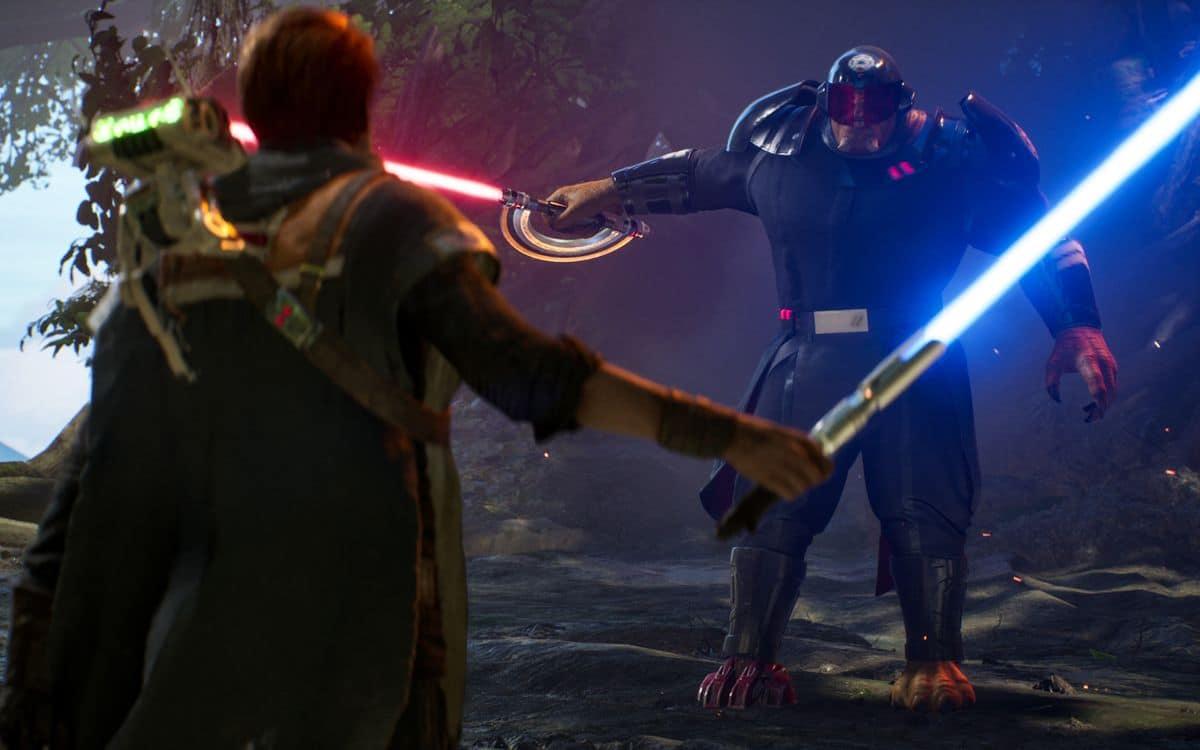 Jedi Falle Order