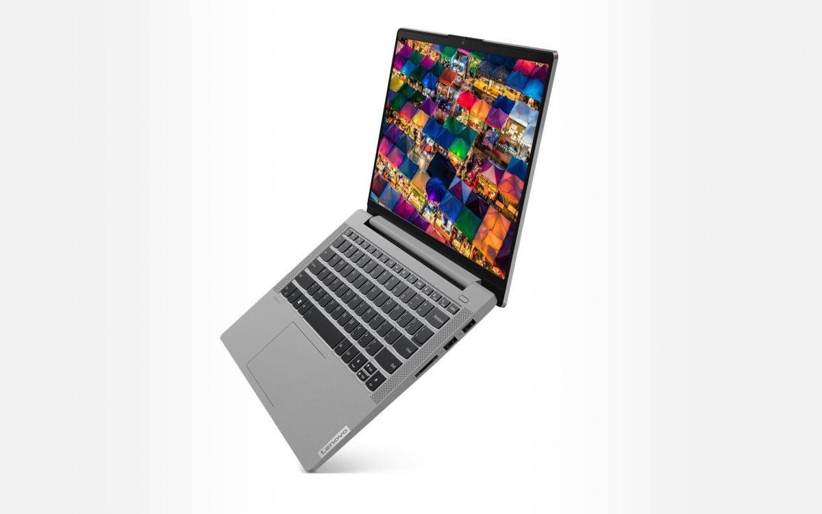 PC-Ultra-Portable-Lenovo-IdeaPad-5-14ARE05-14-AMD-Ryzen-7-8-Go-RAM-256-Go-D-Argent