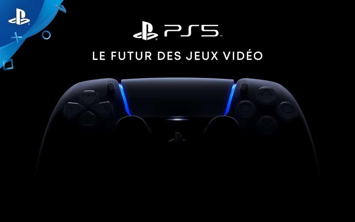 Présentation de la PS5 jeudi 11 juin 2020 à 22h