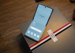 Samsung Galaxy Z Flip 08