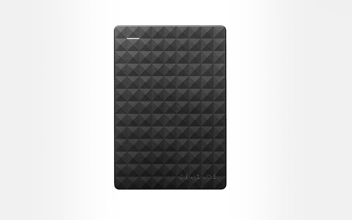 Seagate expansion disque dur portable