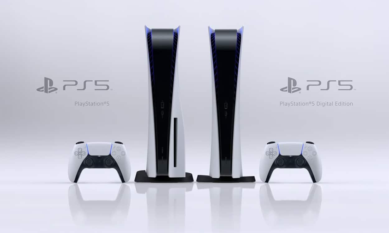 Sony PlayStation 5 - Sony prépare une nouvelle version avec un nouveau module WiFi