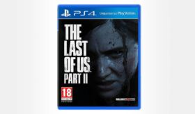 The Last Of Us Part II sur PS4 en précommande