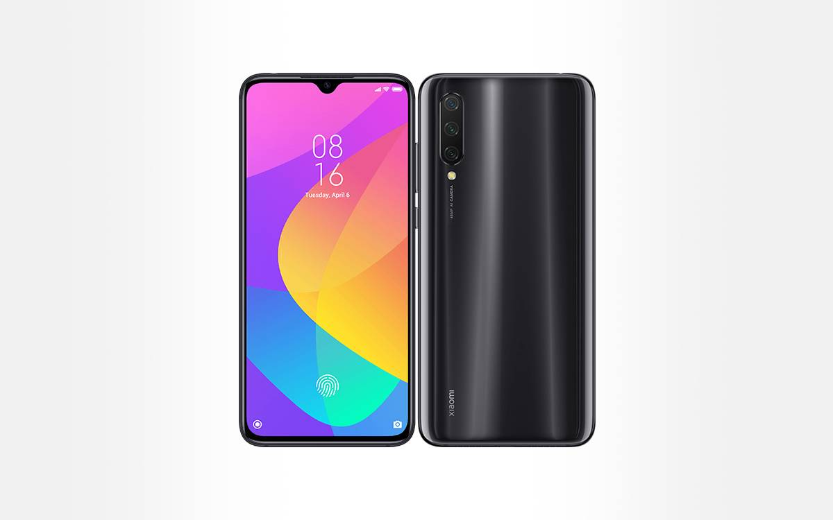 Xiaomi Mi 9 Lite pas cher