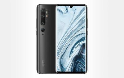 Xiaomi Mi Note 10 pas cher