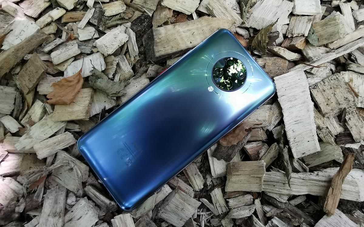 Test Xiaomi Poco F2 Pro
