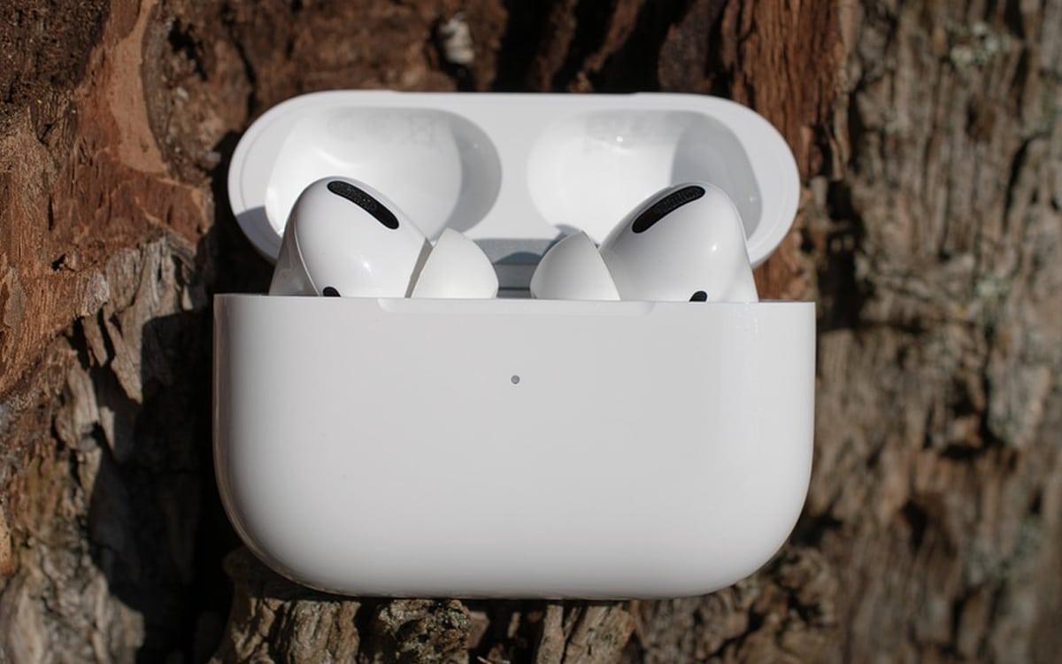 airpods ios 14 prolonger durée vie batterie