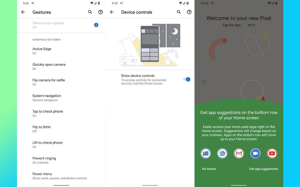 android 11 google deploie erreur beta