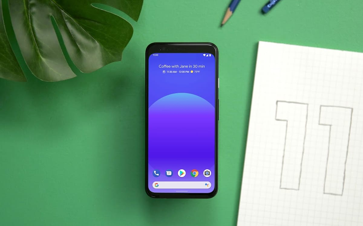 beta android onze beta disponible