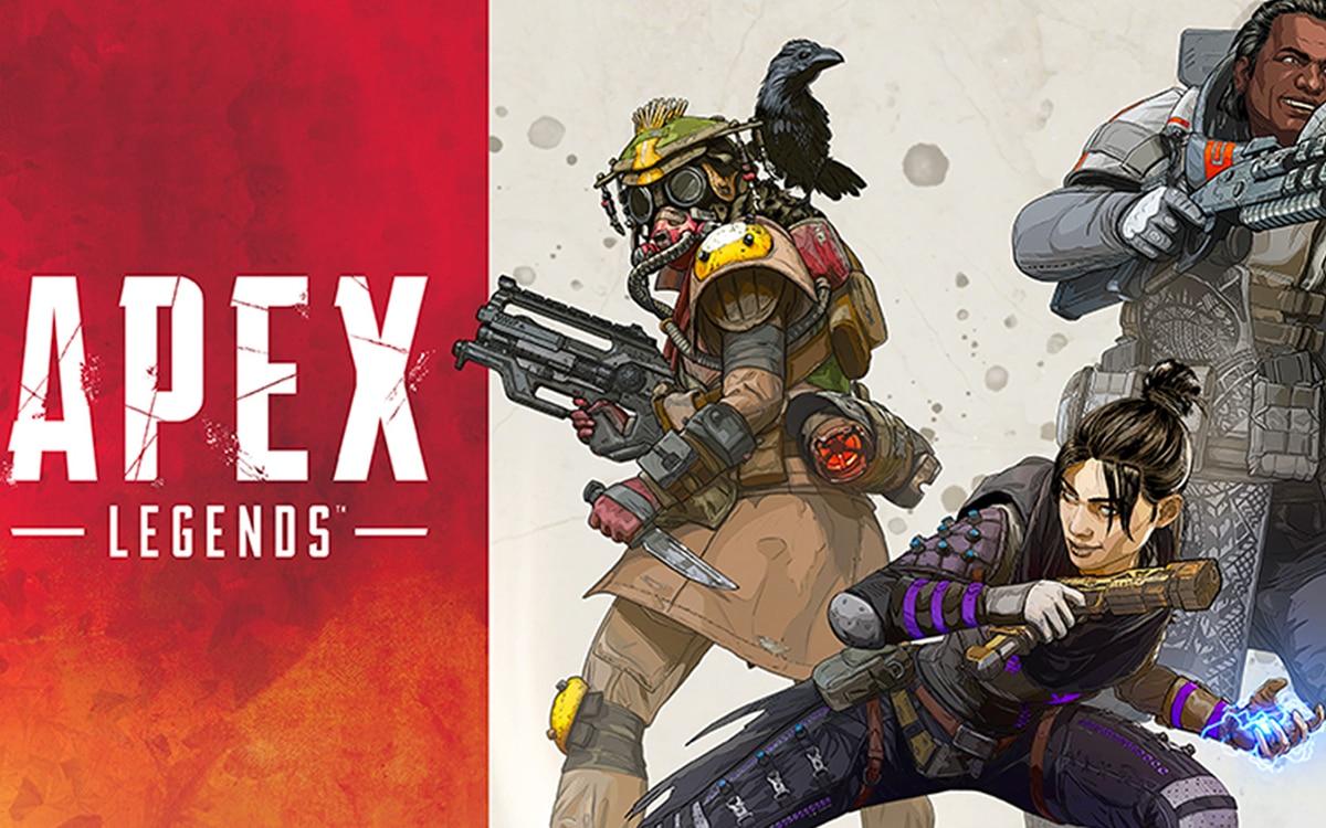 apex legends android ios