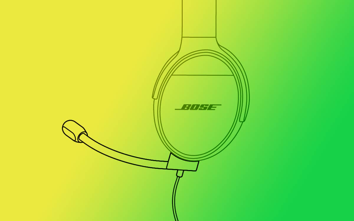 bose qc35 casque audio gaming