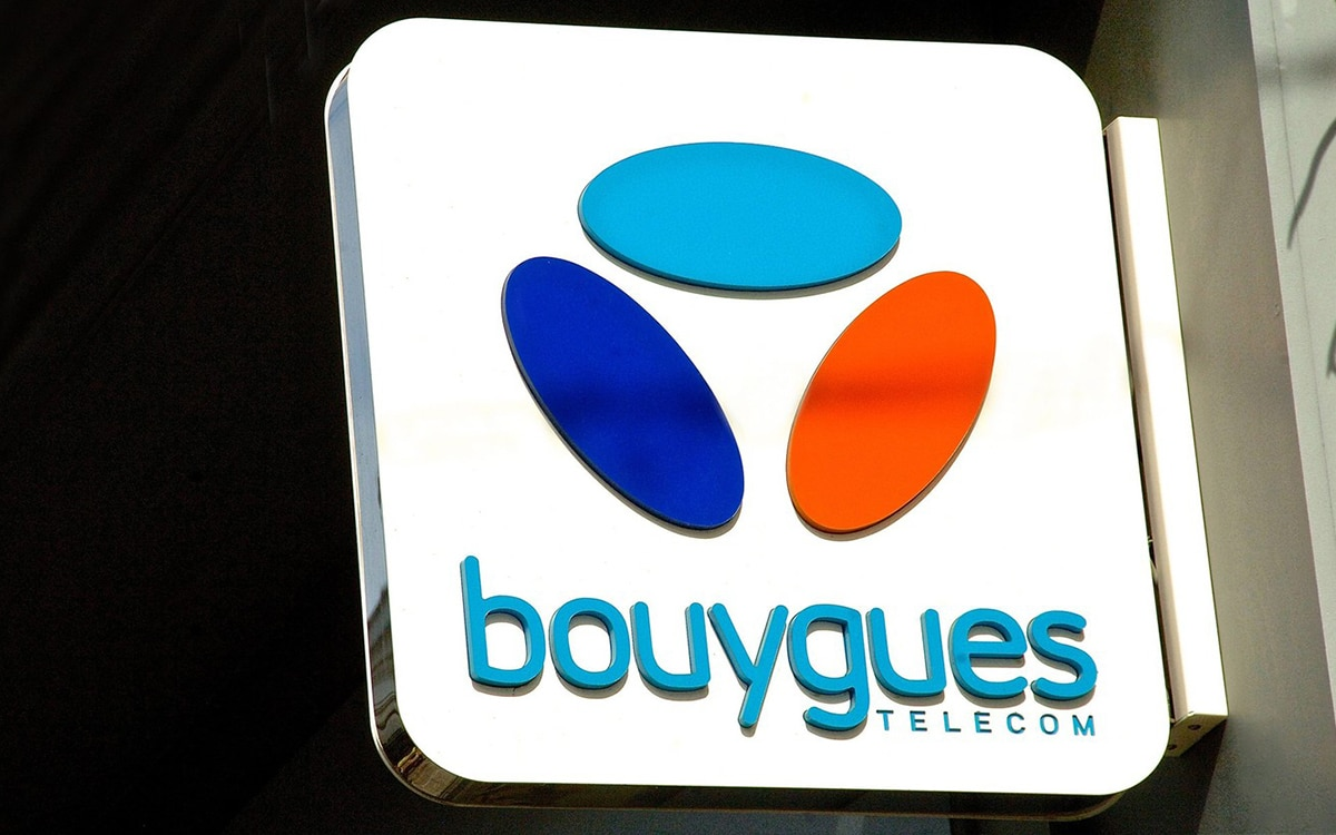 bouygues télécom esim - Huawei: Bouygues will dismantle all of the group's network antennas by 2028 - PhonAndroid