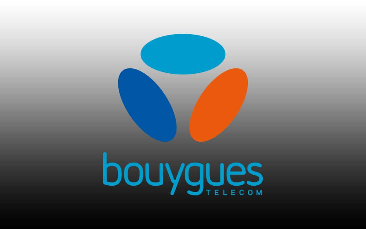 bouygues forfait 5G