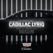 cadillac lyric trailer