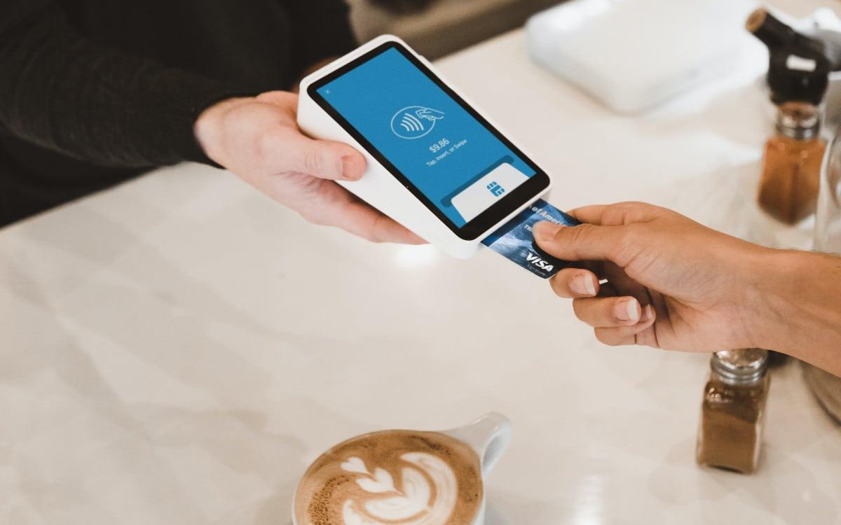carte bancaire biométrique sans contact