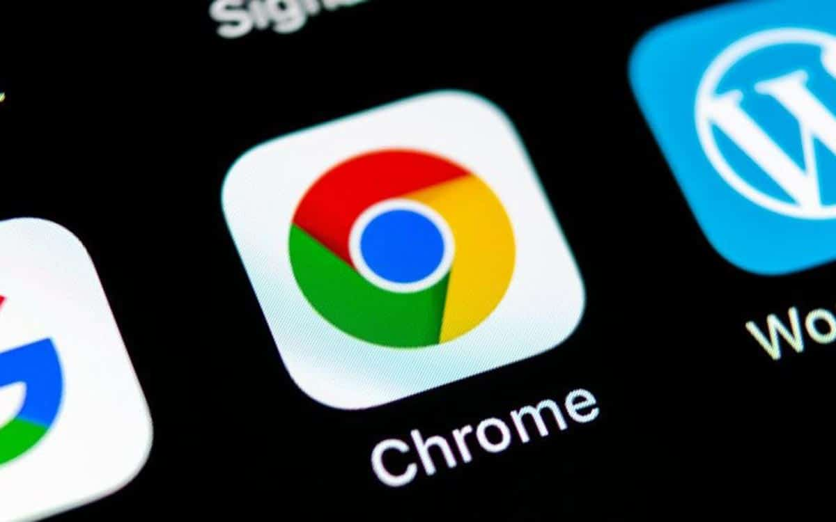 Chrome Android : définition