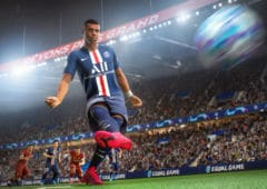 fifa 2021 version PC sans amelioration
