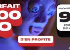 forfait nrj mobile 200 Go