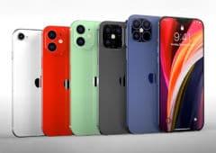 gamme iphone 12 everythingapplepro