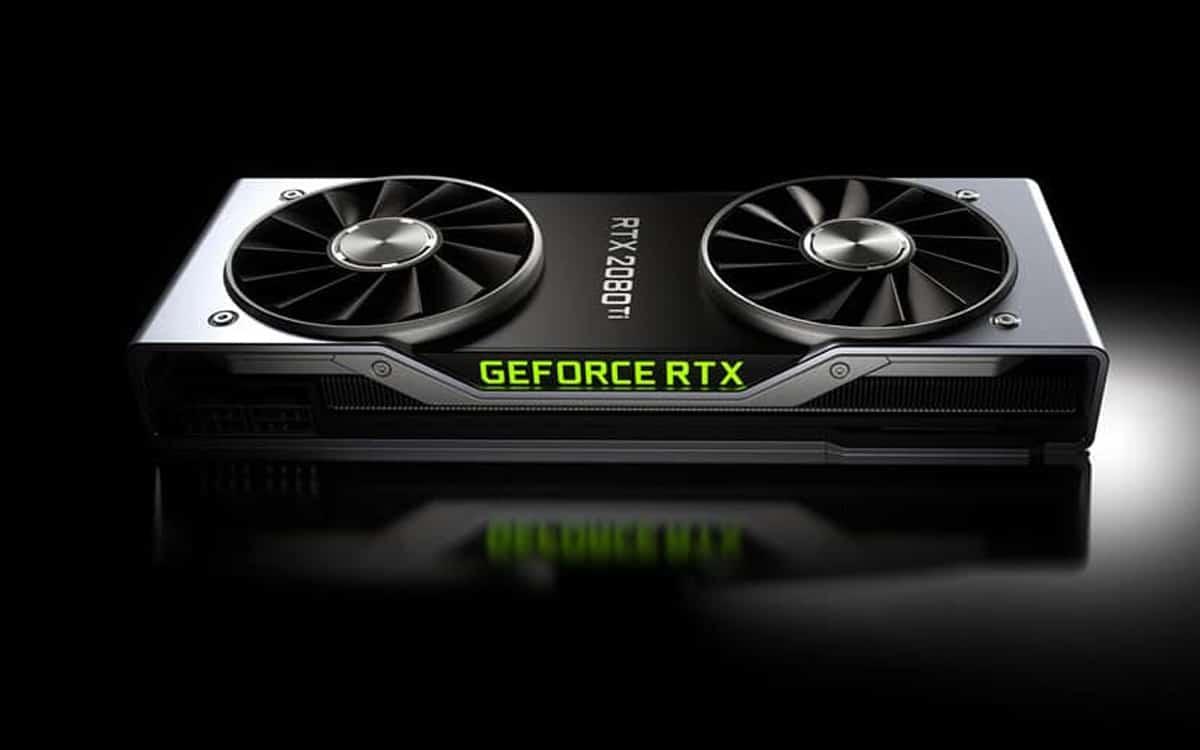 nvidia RTX 3000 specs