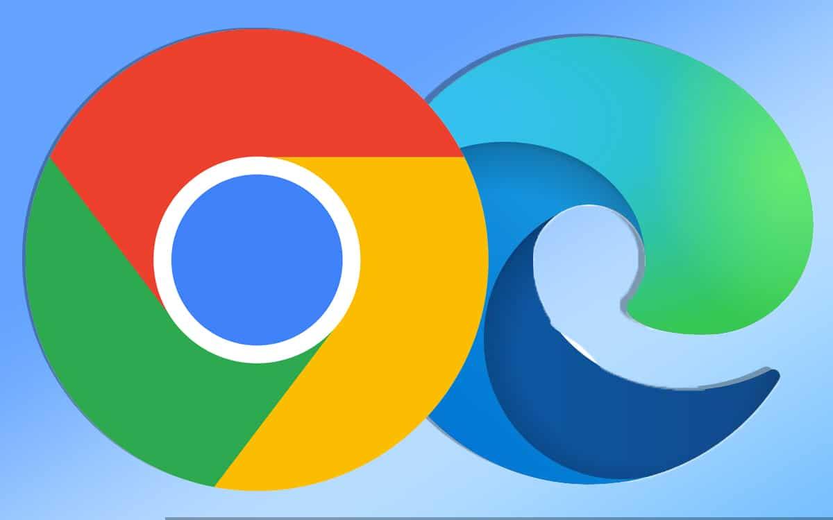 gmail chrome edge