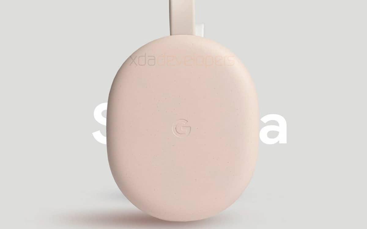 google sabrina dongle tv android tv