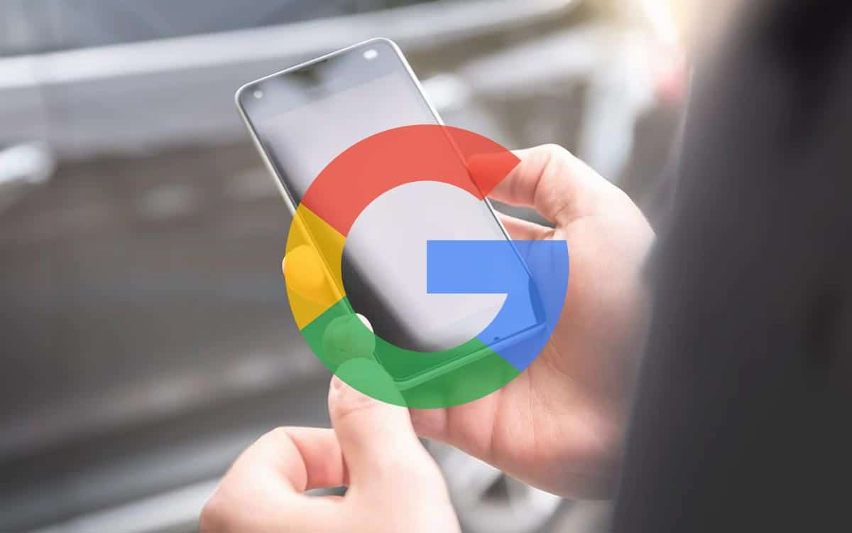 Suppression automatique des données Googlenées Google