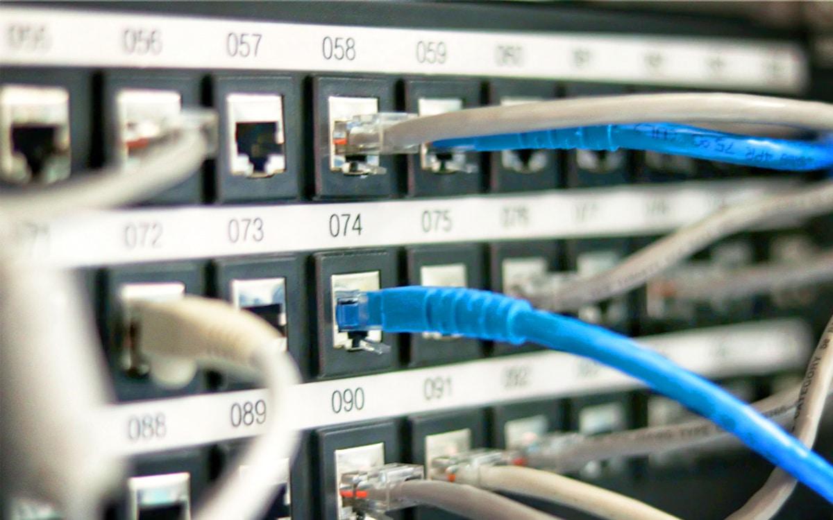 Internet IPV6