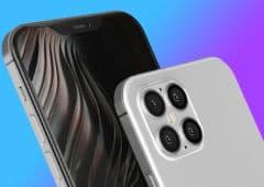 iphone 12 apple écran 120 hz