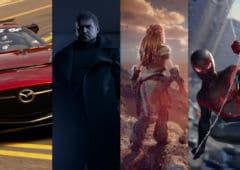jeux plus attendus PS5