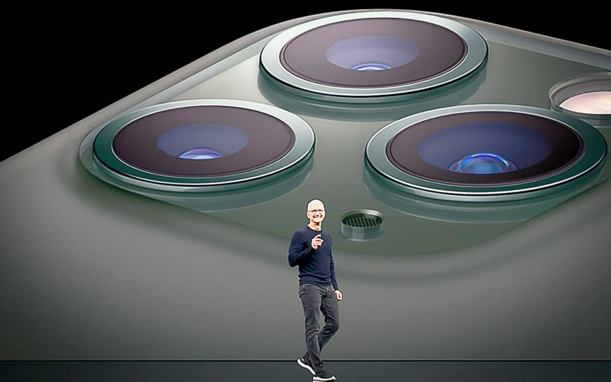 apple iphone 12 keynote