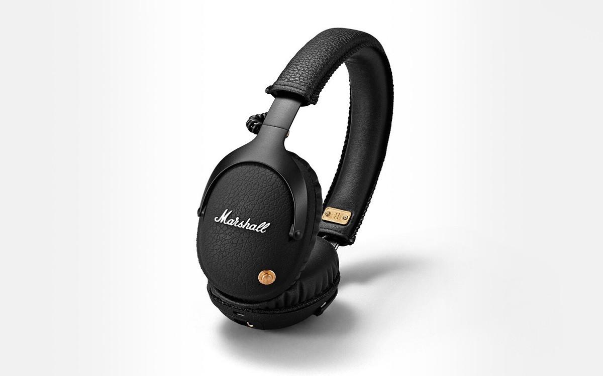 marshall monitor casque audio