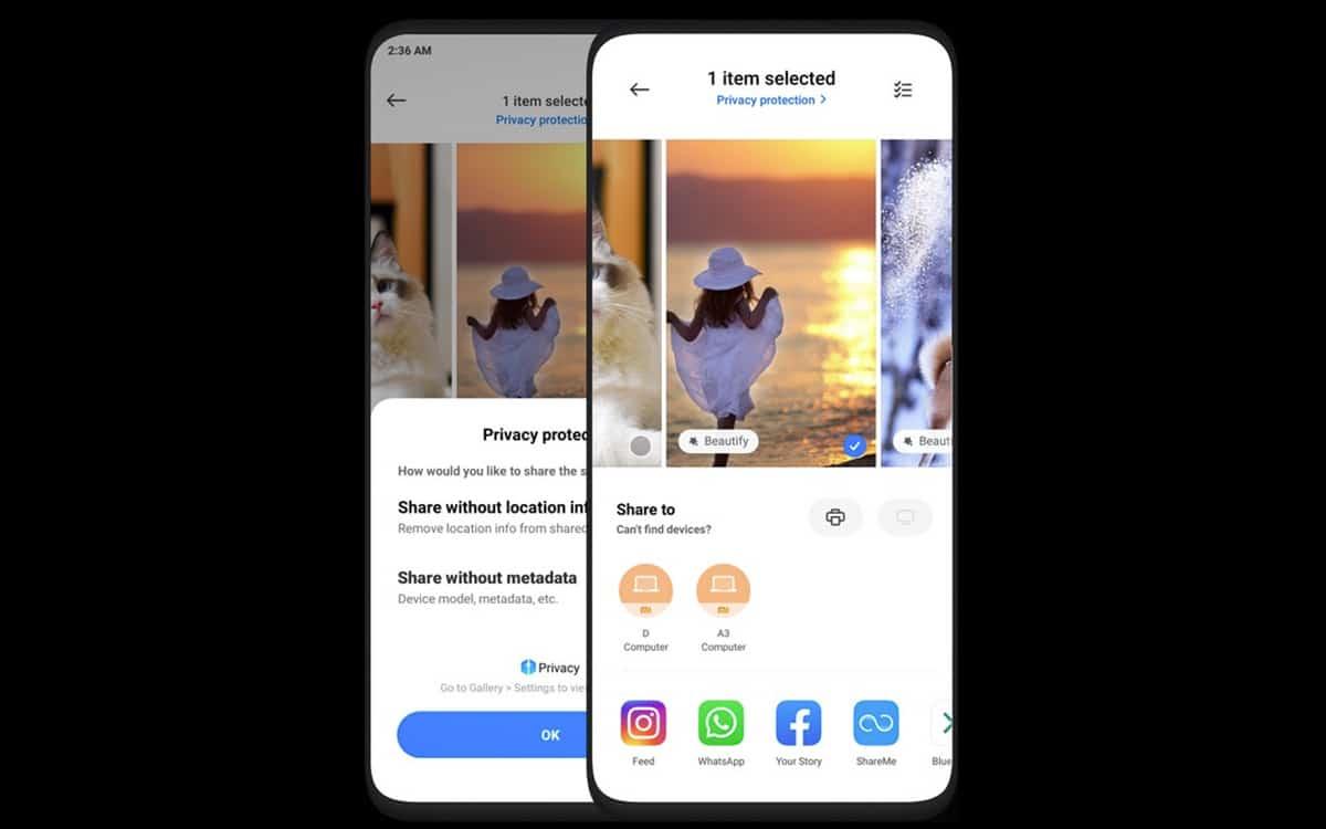 Xiaomi Redmi MIUI 12
