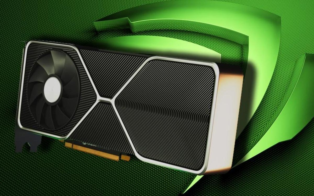 Nvidia GeForce RTX 3000