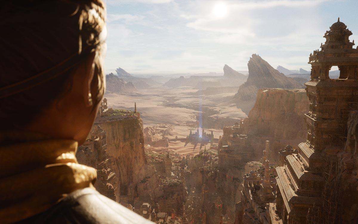 PS5 : Epic Games trouve la console révolutionnaire
