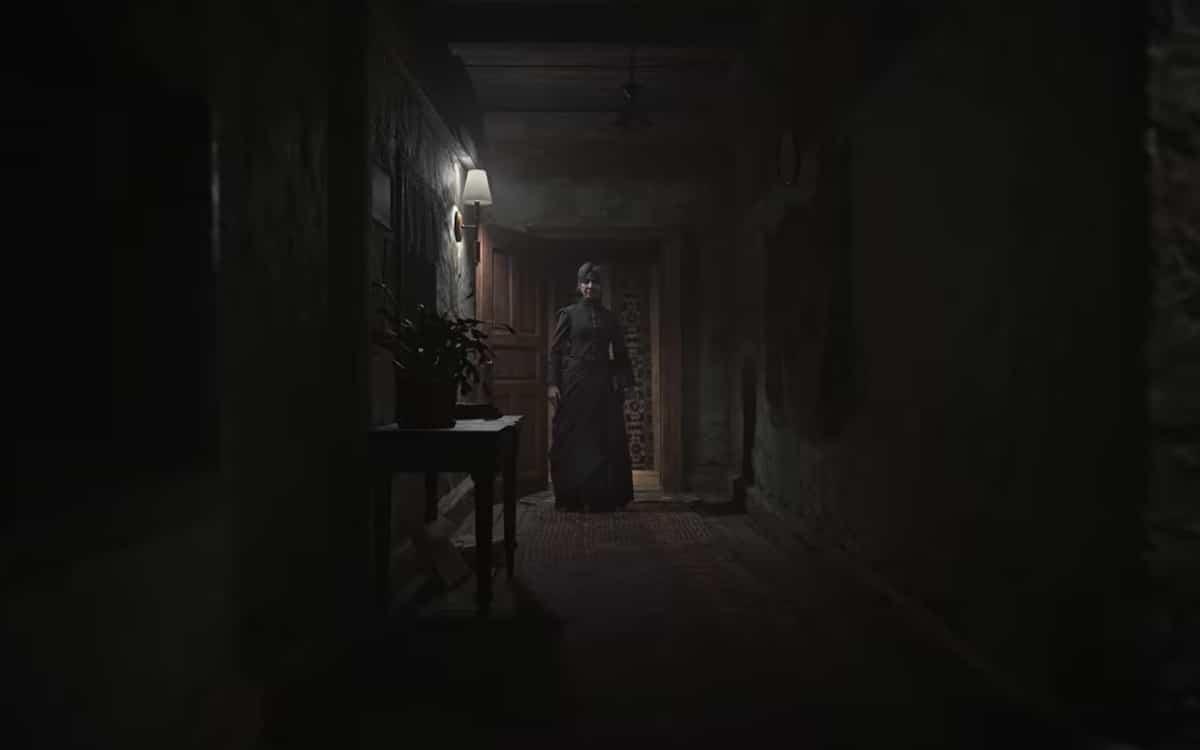 resident evil village femme