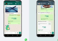 whatsapp solution paiement